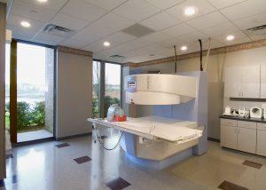 Northside Hospital Cherokee MRI