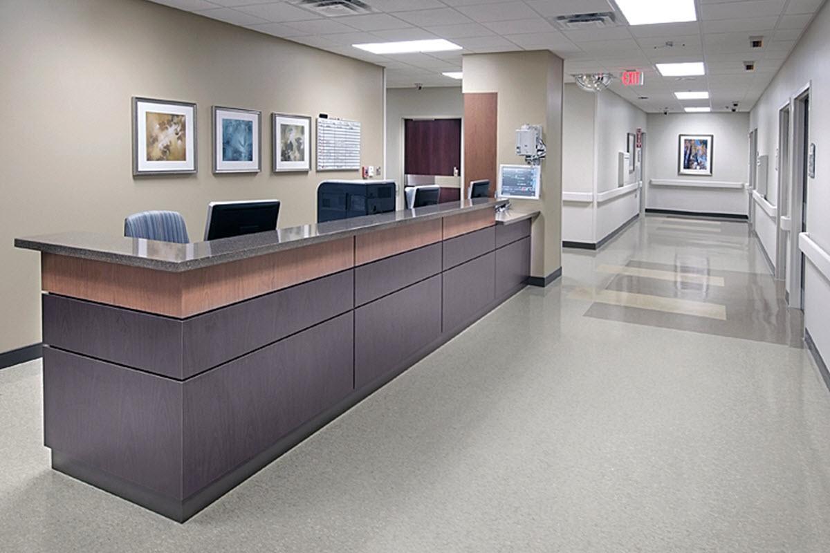Northside Hospital Cherokee Observation Wing