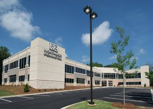 Northside Perimeter Medical Office Building & Laureate Medical Office Space