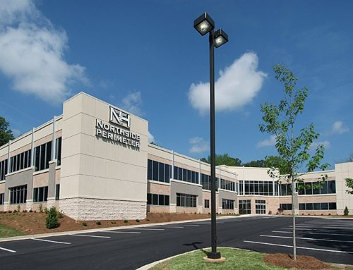 Northside Perimeter & Laureate Medical Office Space