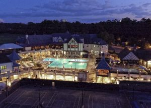 Capital City Club Brookhaven Aquatics
