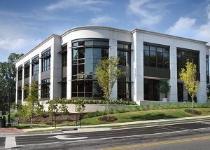 Halpern Enterprises Office Building