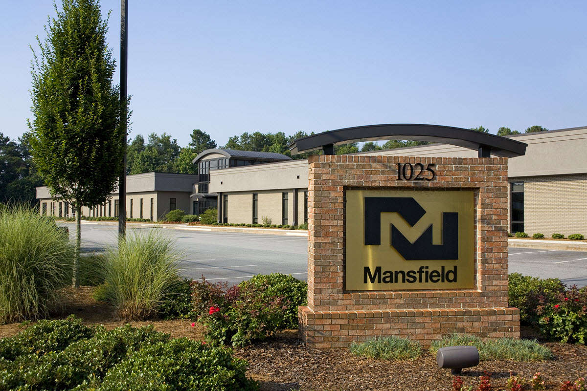 Mansfield Oil Company Corporate Headquarters