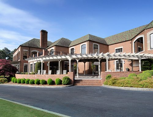Dunwoody Country Club Mixed Dining & Lounge