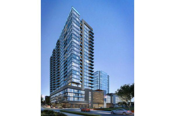 Laurel - Highrise Apartments