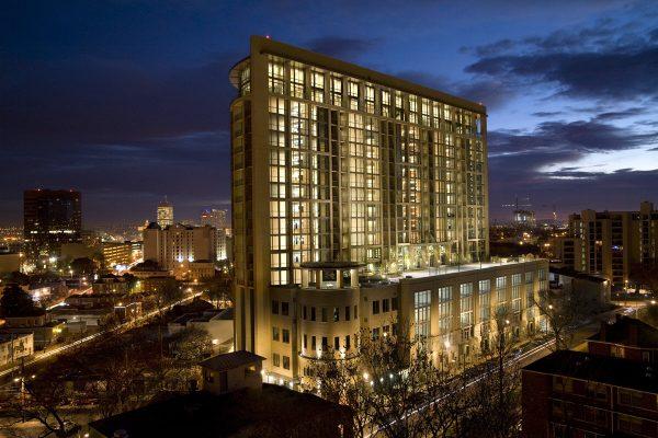 The Adelicia - Highrise Condominiums