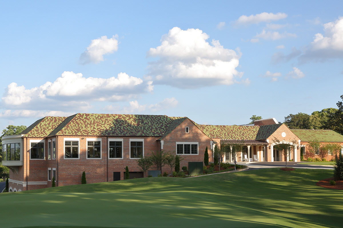 Dunwoody Country Club North Wing Expansion