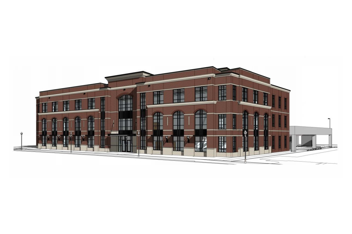 Brookhaven Medical Office Building