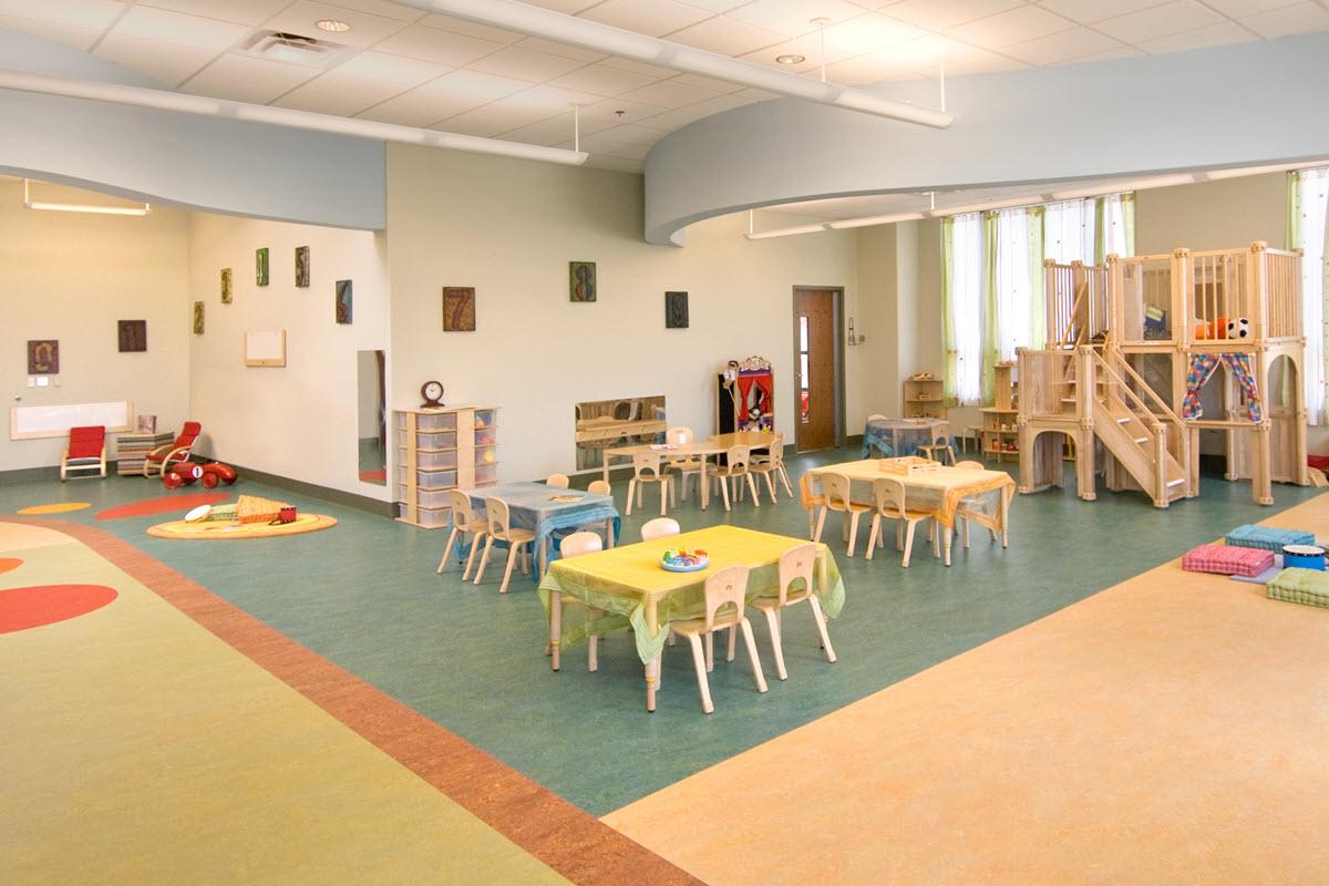 FIO 360 Early Child Development Center