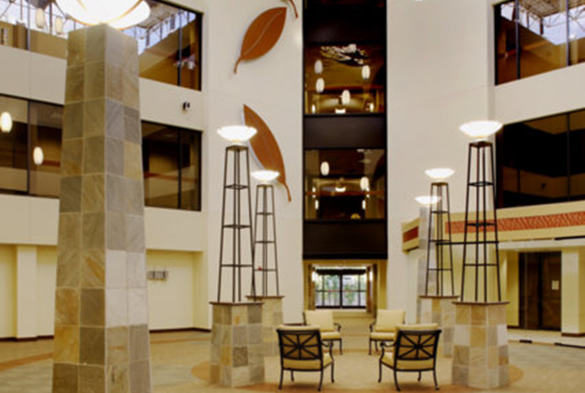 Glenridge Medical Center