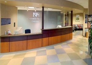 Northside Hospital Cherokee Emergency Department