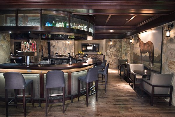 Capital City Club Brookhaven Grille