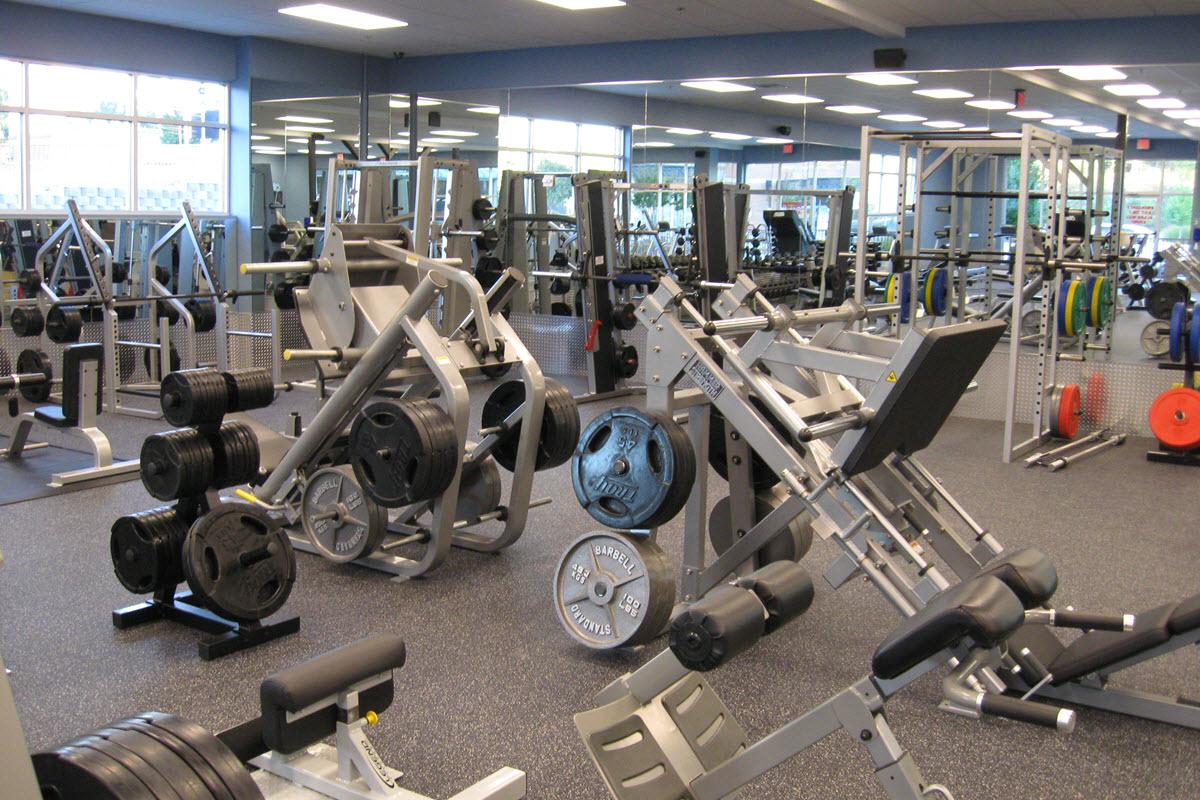 Titanz Fitness & Nutrition