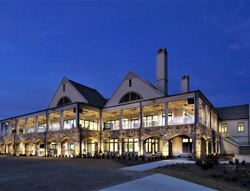 Cherokee Country Club